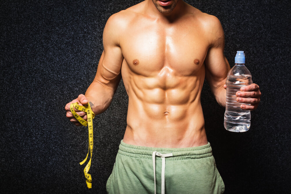 Learn How to Lose Water Weight